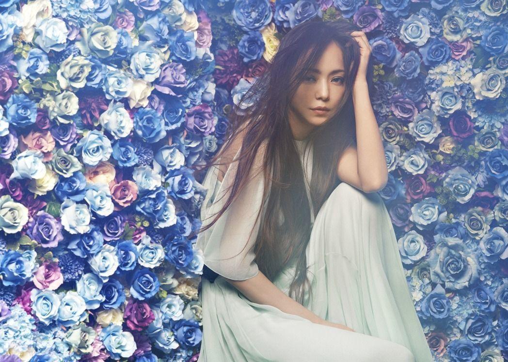 安室奈美惠宣告引退震驚粉絲。圖/摘自安室奈美惠官方網站