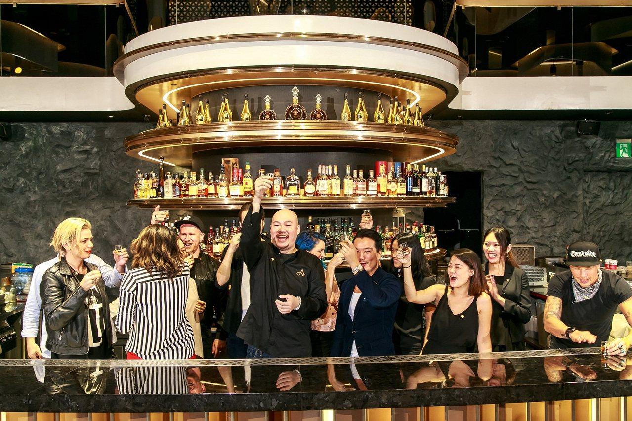 第三屆BWT台灣國際調酒師周Bartenders Week Taiwan即日起至...