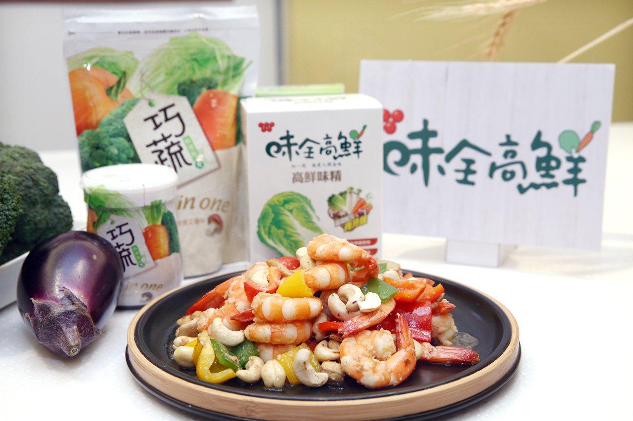 味精特別適合用在味道單純的料理中,像是炒菜、煮高湯等,就可以加些味精,凸顯食材味...