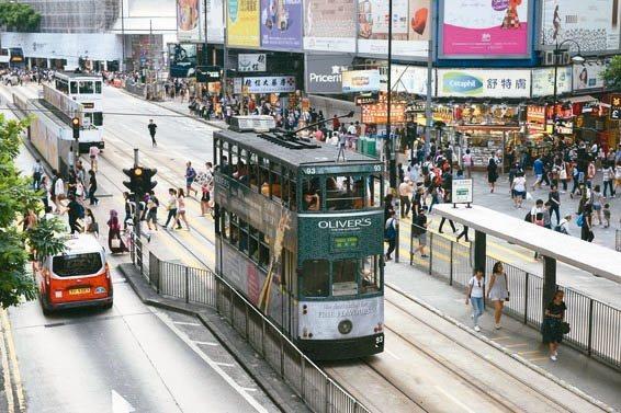 香港戴德梁行發表《全球主要大街》指出,香港銅鑼灣蟬聯全球第二貴的商業地段,每年每...