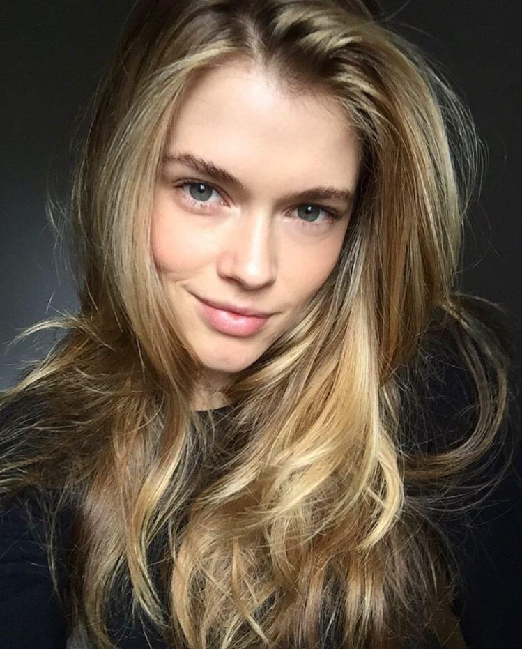 Victoria Lee。圖/擷自instagram