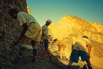 趙德胤的《翡翠之城》奪下今年日本山形影展的評審特別賞。 圖/金馬影展官網