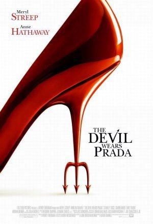 電影《穿著Prada的惡魔》曾在全球時尚界引發話題。 /Wikipedia