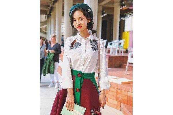 圖/曾之喬臉書官方粉絲團,Beauty美人圈提供