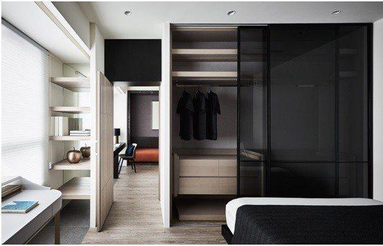 房屋細節規劃才能讓看客戶看見房屋價值,像是當層排氣、制音地板等貼心設計都是少數建...
