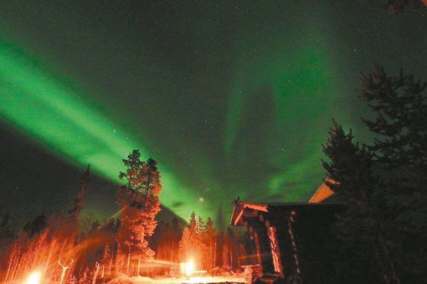 俄羅斯莫曼斯克因緯度優勢,全年看到極光的天數多於180天以上,堪稱極光爆發聖地。...