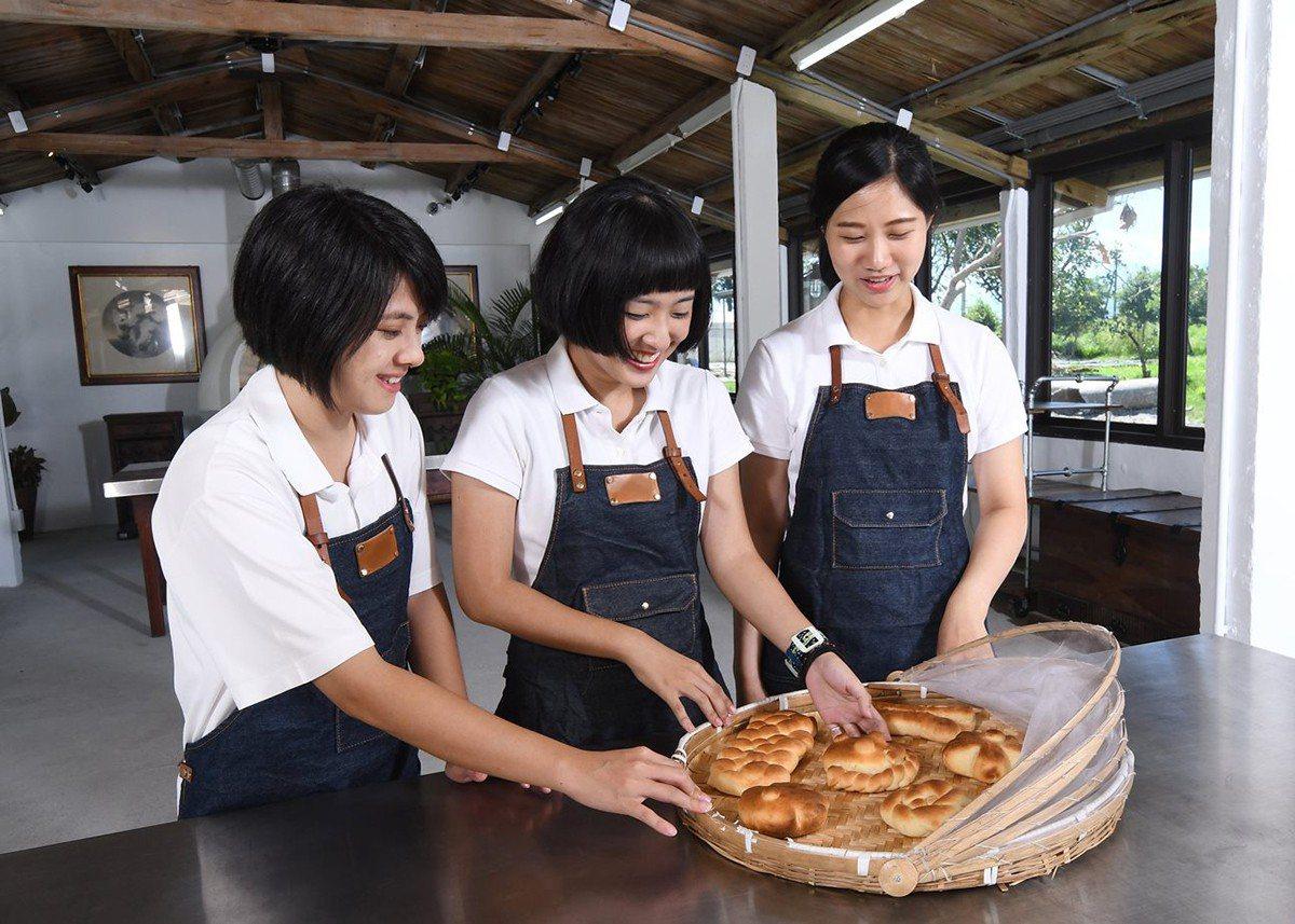 圖/花蓮理想大地渡假飯店 提供