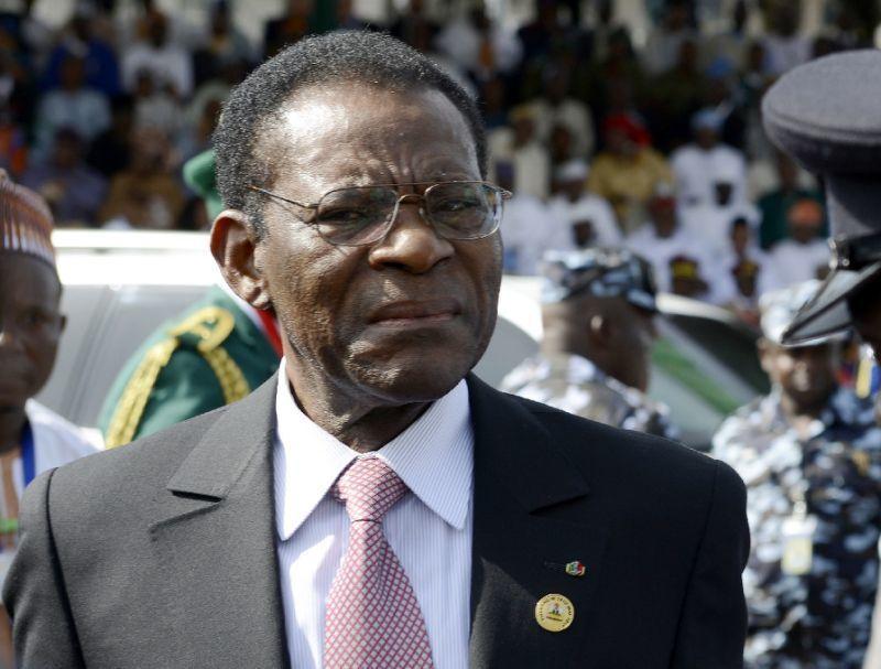 恩格瑪是目前非洲在位最久的統治者。 (路透)