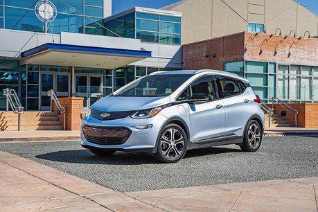 GM全新EV專屬模組或底盤將降低成本30%
