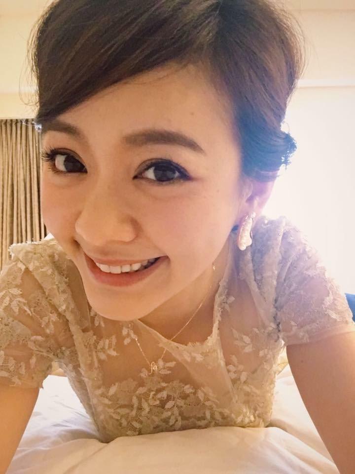 陳意涵被爆新男友是「16個夏天」導演許富翔。圖/摘自臉書