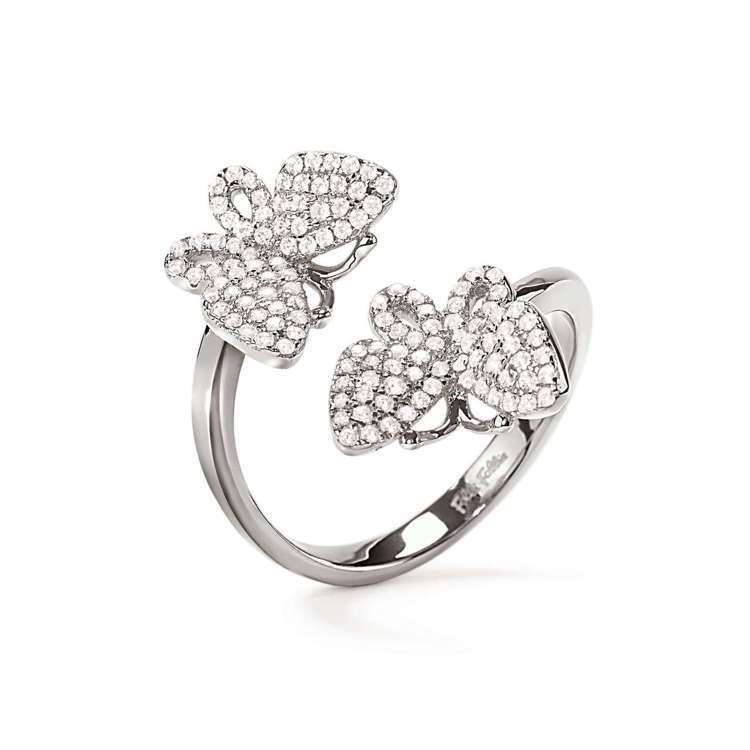 WONDERFLY系列戒指,2,290元。圖/Folli Follie提供