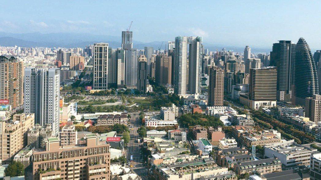 六大都會區昨日公布11月買賣移轉棟數,除新北市外,五大都會區交易量均較上月大增二...