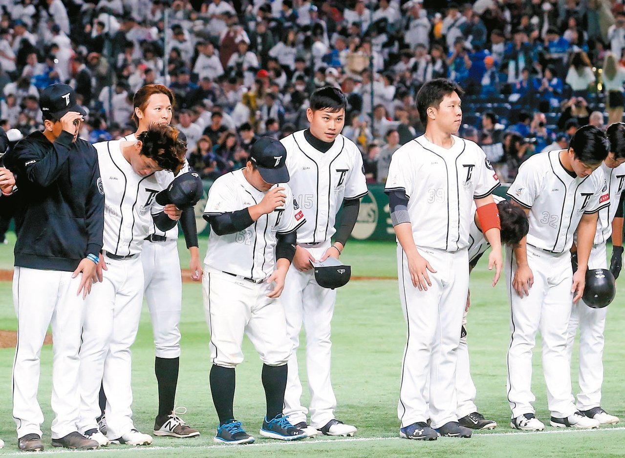 近年國際成棒賽事,台灣投手戰力成為一大缺口,屢喊出希望打出強攻球風。 聯合報系記...