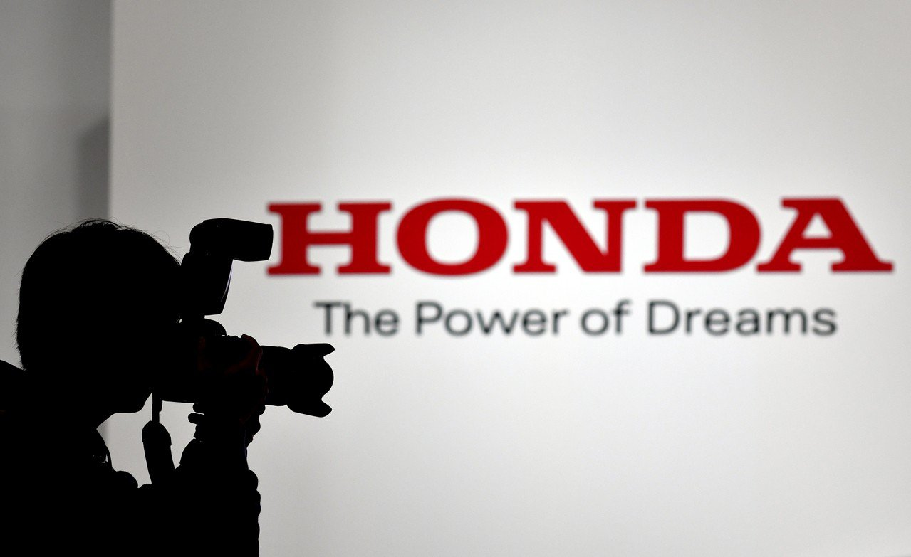 本田(Honda Motor)宣布召回旗下產品 歐新社