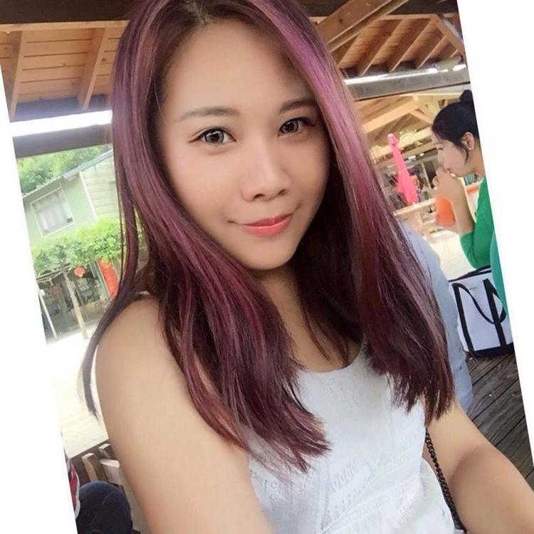 髮型創作/K哥。圖/HairMap美髮地圖提供