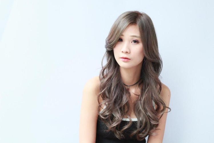 髮型創作/Sasa_Glitz。圖/HairMap美髮地圖提供