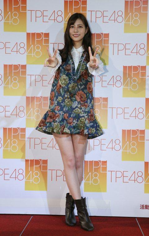 藝人黃子佼傳授TPE48參賽者直播技巧,並在TPE48應援團長郭彥均與特別來賓AKB48 Team K(阿部瑪利亞) 親身指導下,不計形象的搞笑表演,讓TPE48參賽者們了解,如何在演藝路上讓人印象...