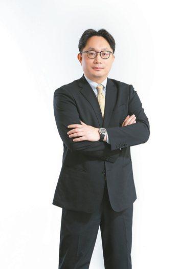 元大投信總經理劉宗聖。 (聯合報系資料庫)