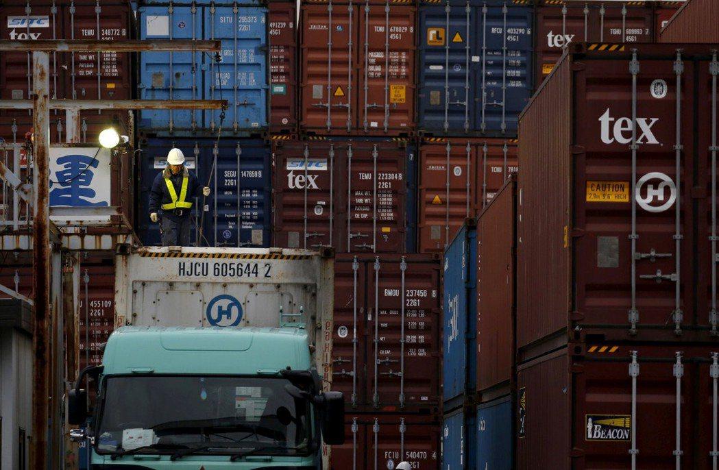 自由貿易協定蔚為風潮,但各國簽訂大量貿易協定,卻沒有相對助益。 圖/路透社