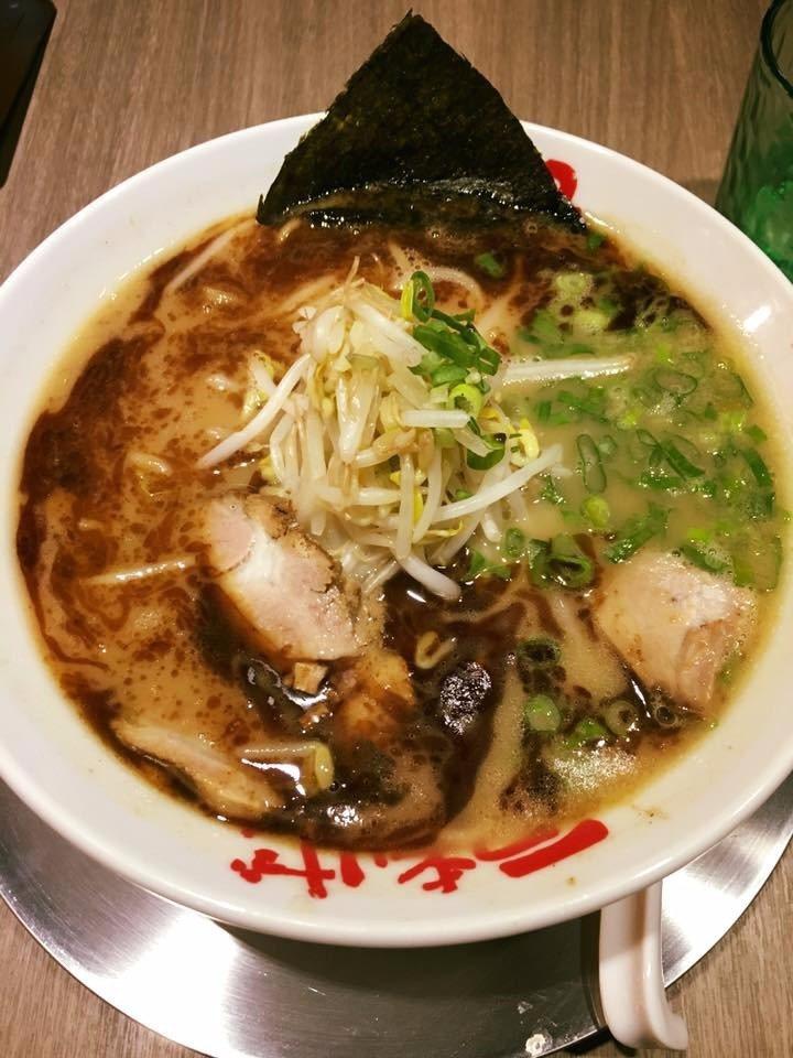 Okaeri是延吉街排隊名店。(圖/Okaeriお帰り吃碗拉麵吧FB)