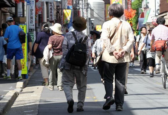 日本社會人口老化帶來各種問題,但也非毫無刺激經濟成長的商機可言,特別是針對70多...