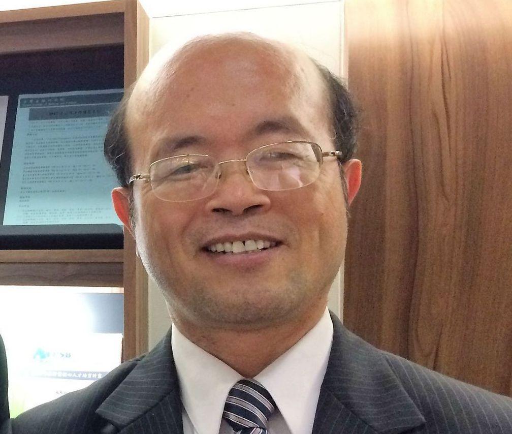 金融研訓院院長黃博怡接掌台企銀。 本報資料照片