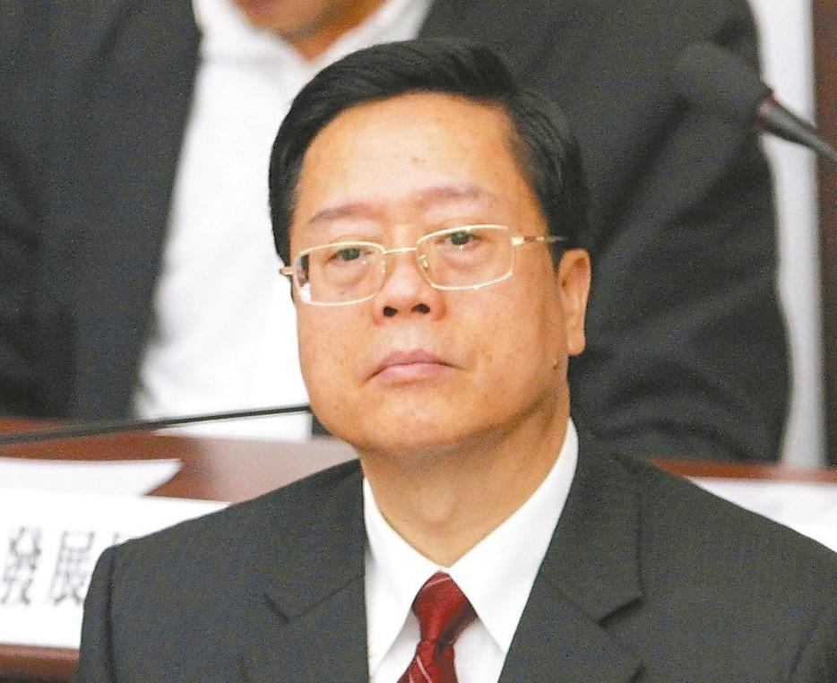 中央存保公司董事長雷仲達接掌合庫金控。 本報資料照片