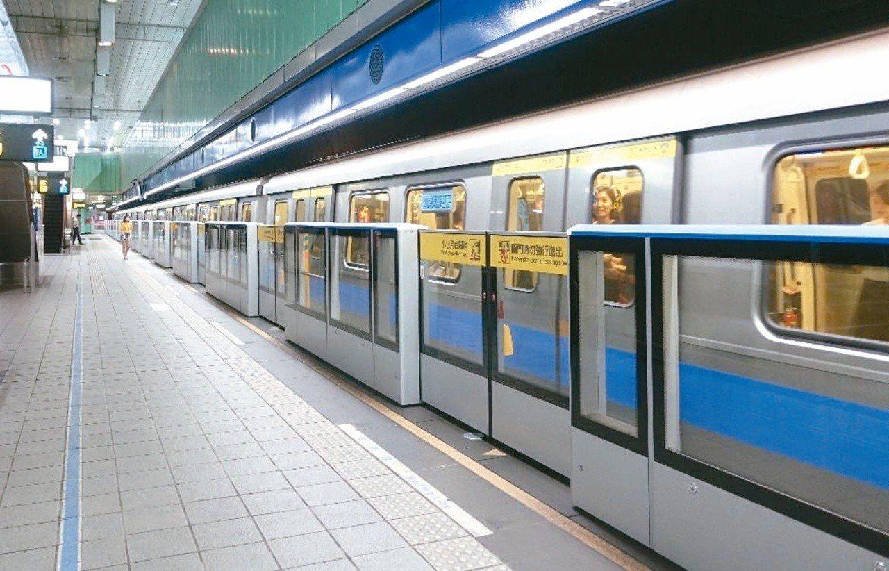 台北市議會交通委員會今天審議通過捷運公司調薪3%案。台北捷運總經理顏邦傑表示,會...