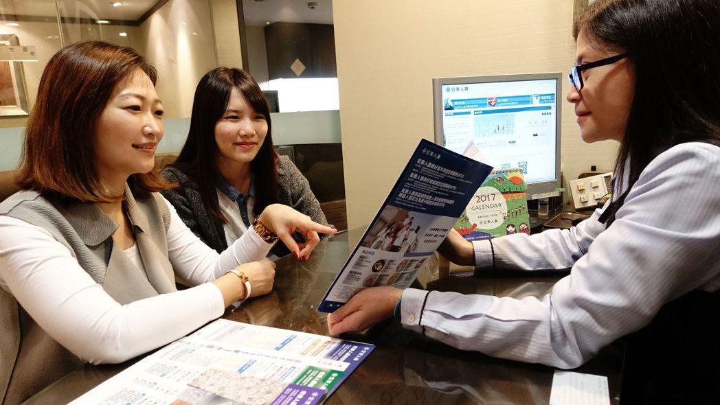 宏泰人壽推出「泰好貸」房貸定期壽險專案,提供全面化的保障型房貸。 宏泰人壽/提供