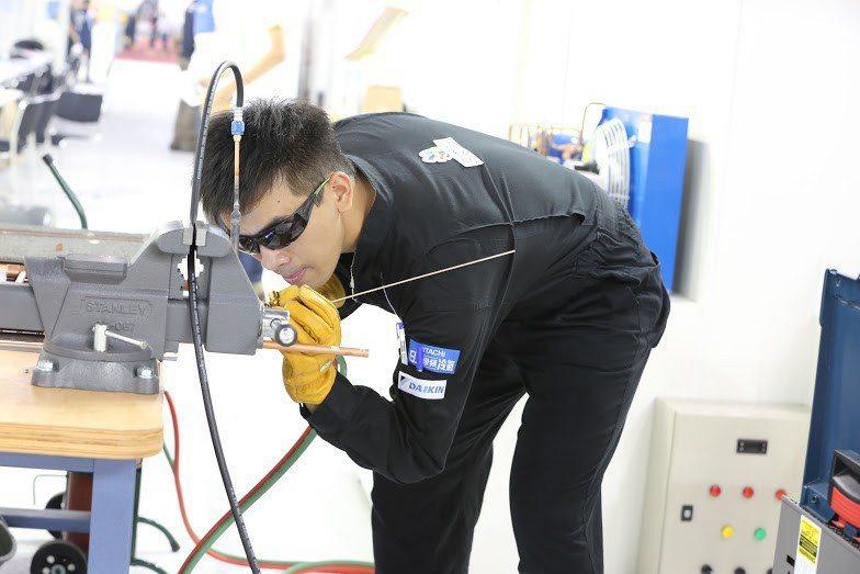 台灣技職教育問題的共通點,在於缺少「實質的跨部會協調機制」。 圖/阮培皓提供