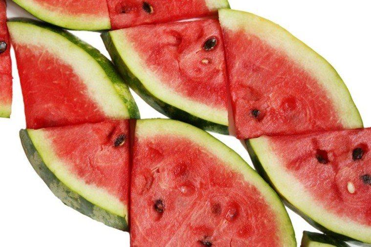 西瓜籽(Watermelon seeds) 圖片提供/食力