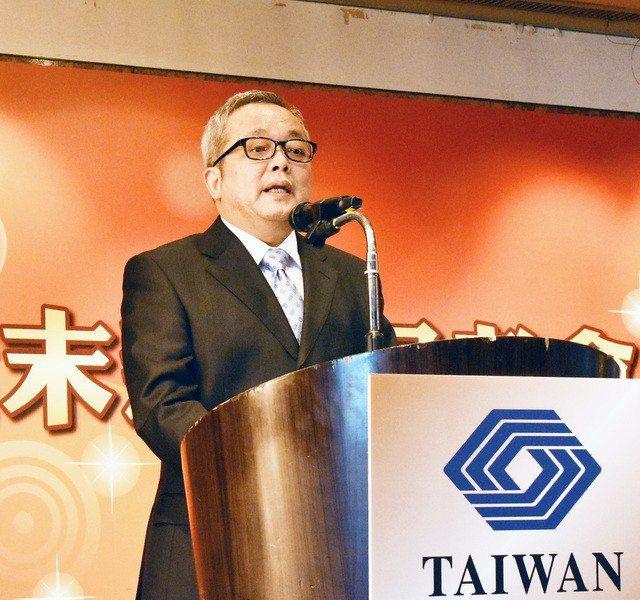 行政院副院長施俊吉表示,行政院國家資通安全發展方案將強打資安,並發展國內資安產業...