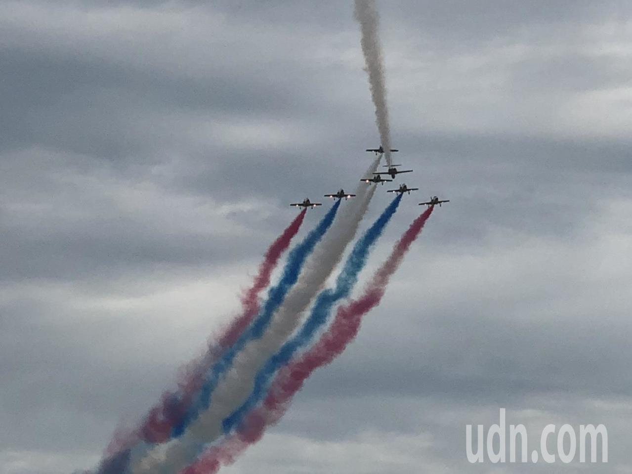 空軍新竹基地營區將於11月25日正式開放,設籍新竹市民眾21日、23日搶先入場參...