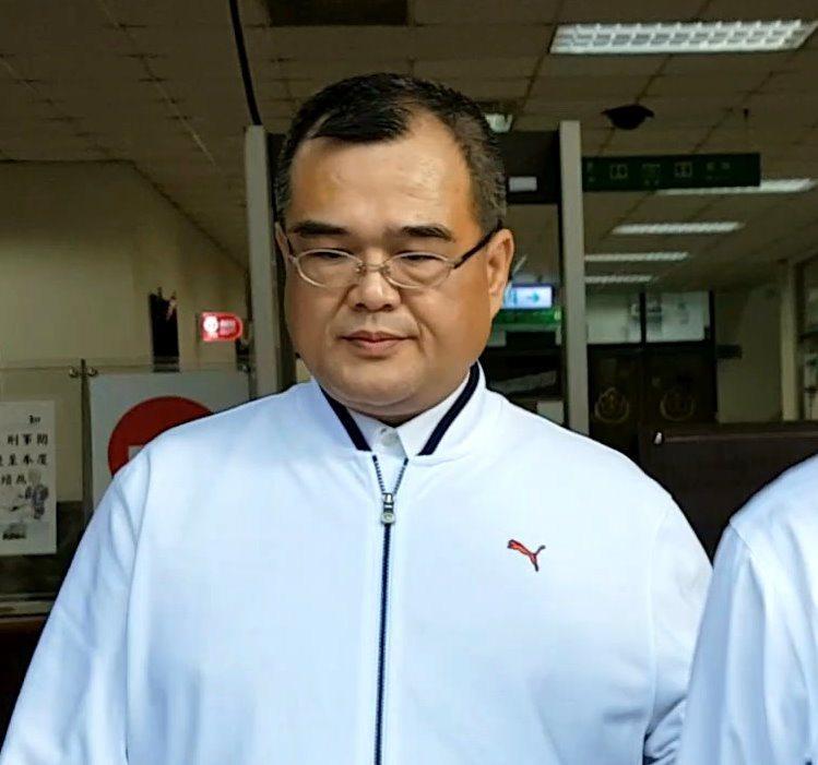 前行政院秘書長林益世。聯合報系資料照片/記者王宏舜攝影