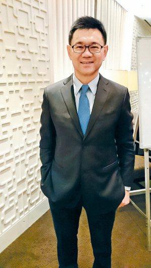 達麗建設董事長謝志長。 圖/經濟日報提供