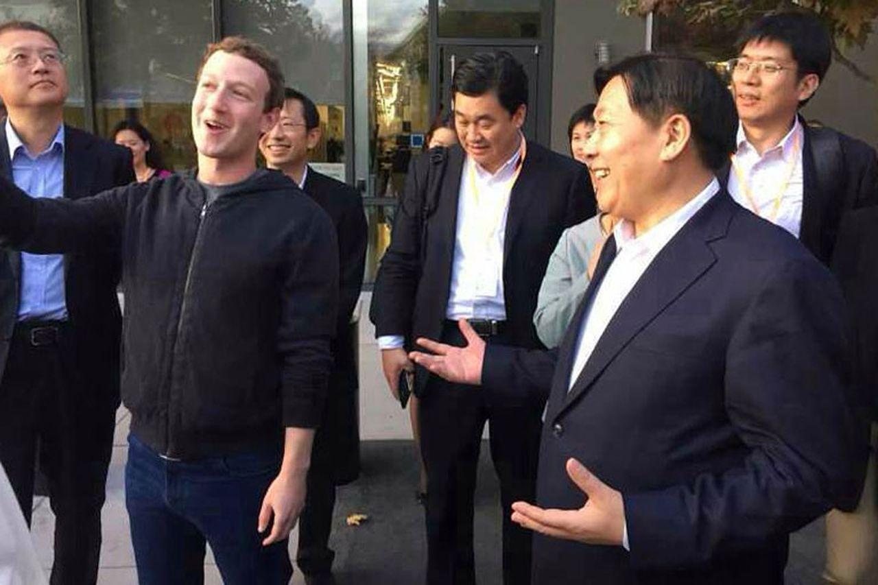 「網路沙皇」中宣部副部長魯煒落馬。 趙蕙蘭