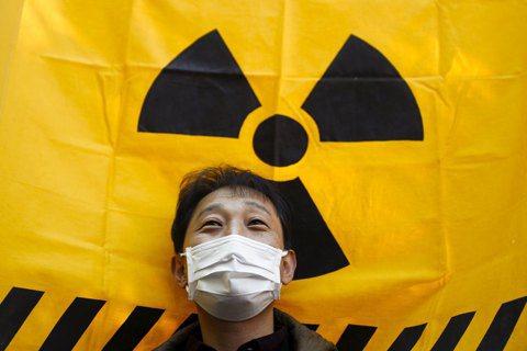 「核武是殘忍且非人道的兵器。『應該要廢絕』。這是世界壓倒性的聲音。」 圖/路透社