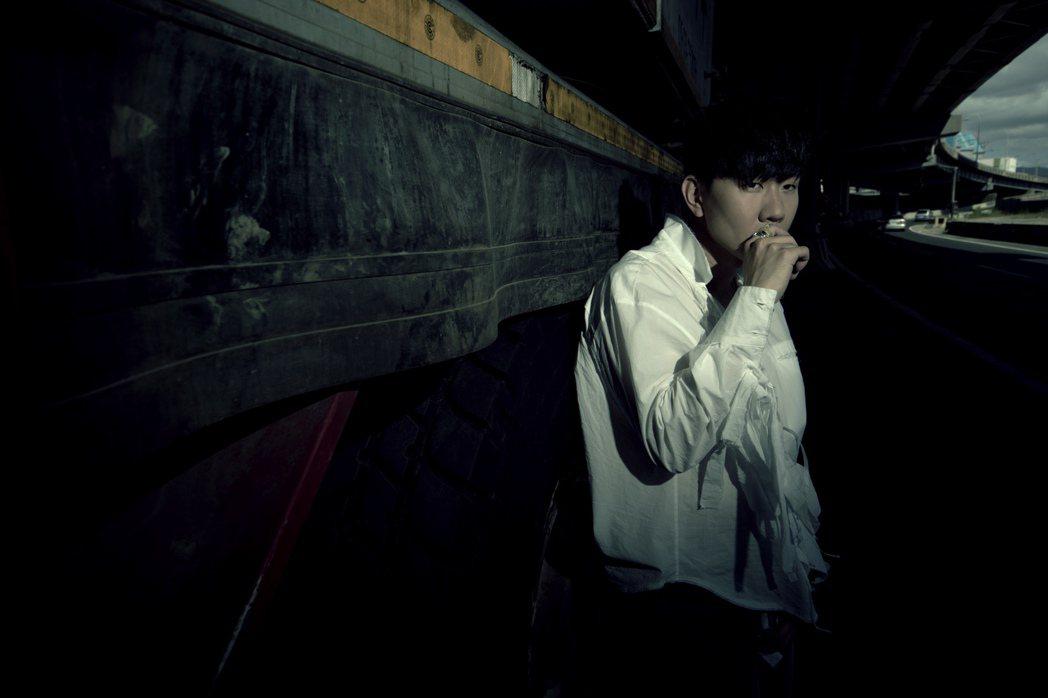 沉澱了2年後,林俊傑將年底推出全新概念專輯。圖/華納音樂提供
