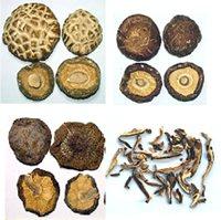 大陸香菇的菇腳均有修剪,所留菇腳很短。此外,菇體香氣淡或有異味,常因保存不良受潮...