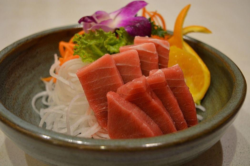 水試所指出,魚肉是很好的蛋白質來源,但要注意大型洄游性魚類的攝取量。圖/本報資料...