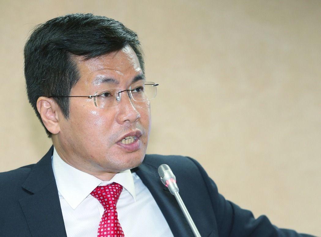 民進黨立委羅致政。聯合報資料照/記者陳正興攝影