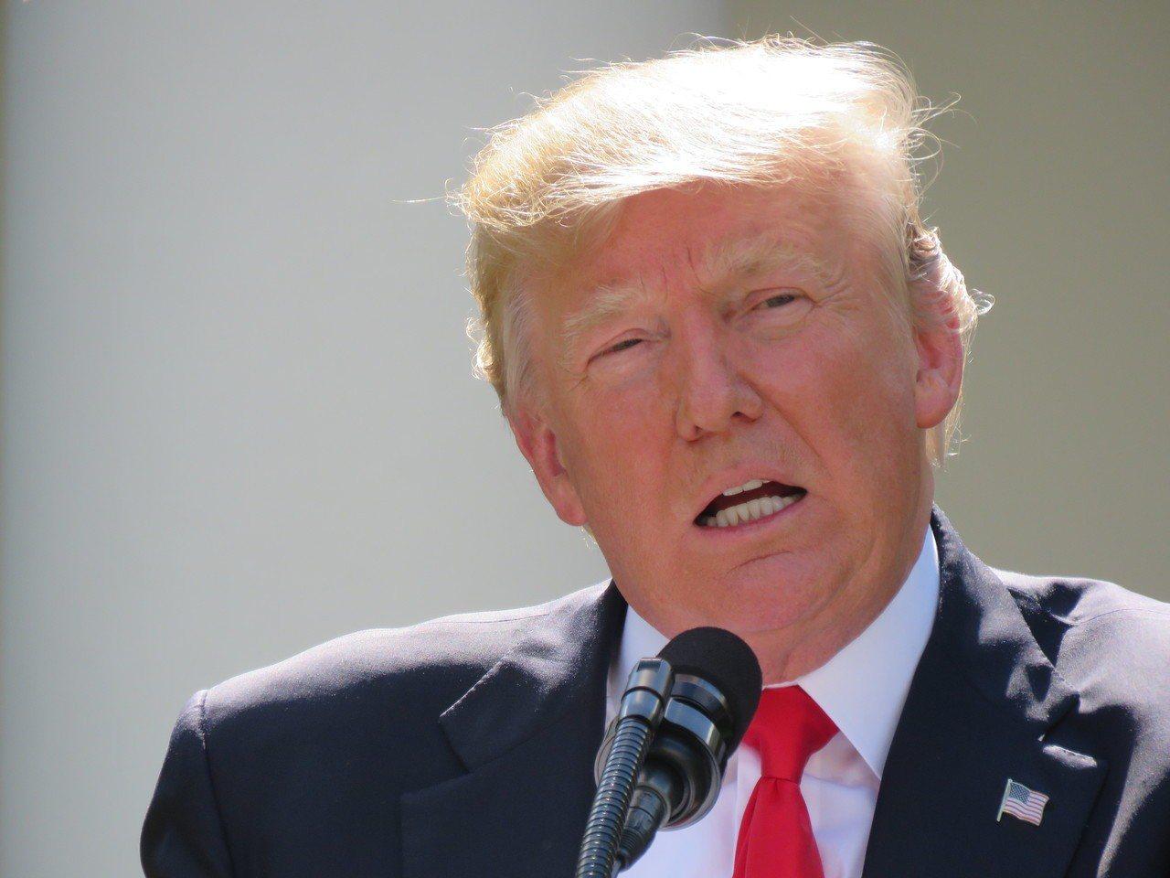 美國總統川普才將北韓重列支持恐怖主義國家名單,美財政部隨即宣布進一步制裁北韓的措...