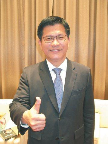 台中市長林佳龍
