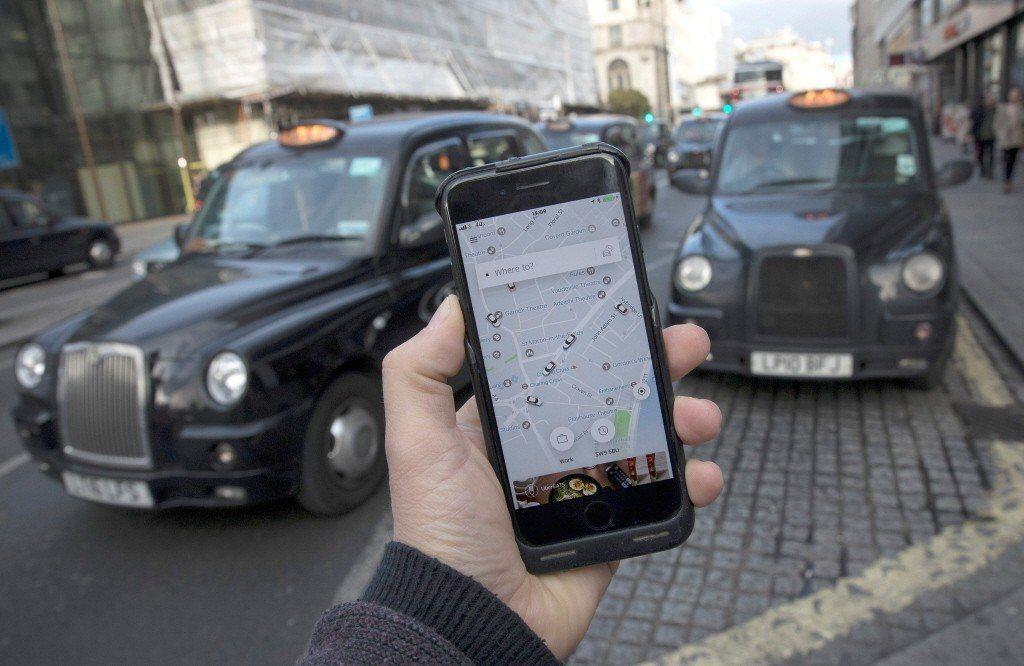 Uber隱匿去年被駭客入侵導致數百萬筆用戶與駕駛人個資外洩,此事揭發後,多個國家...