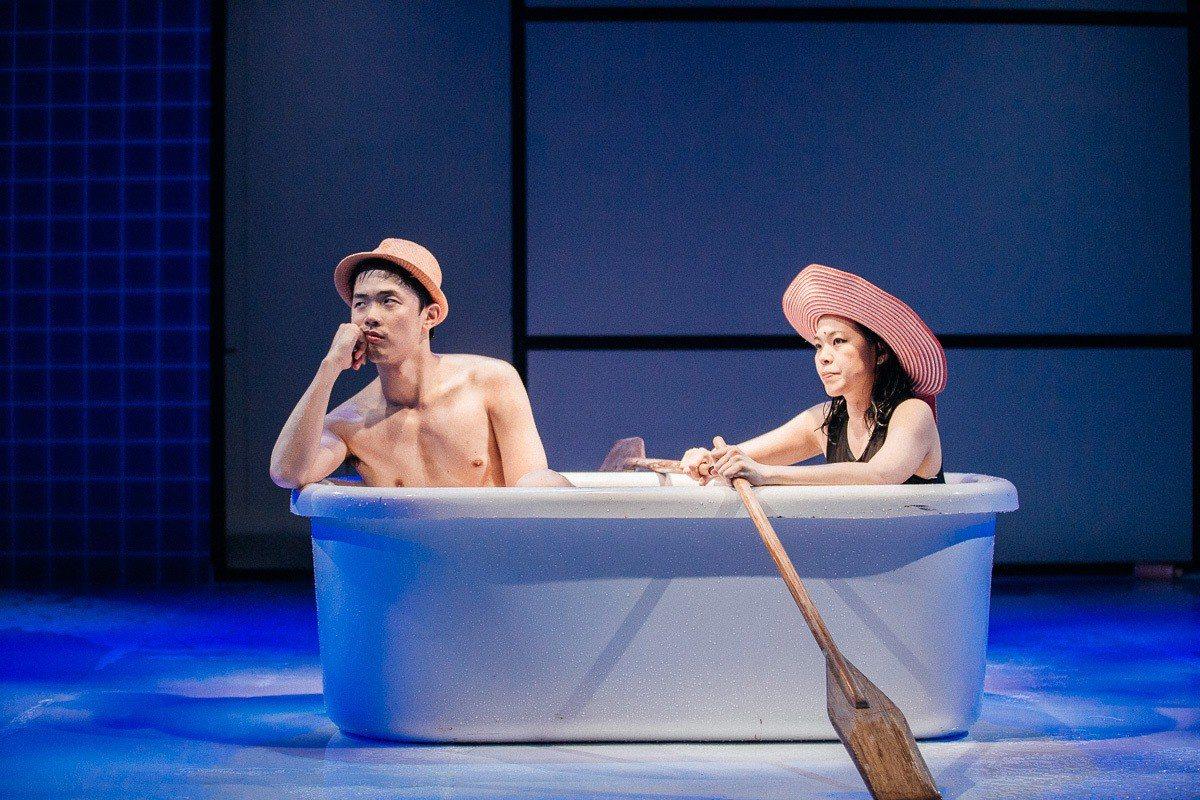 《愛情生活》。 圖/台南人劇團提供