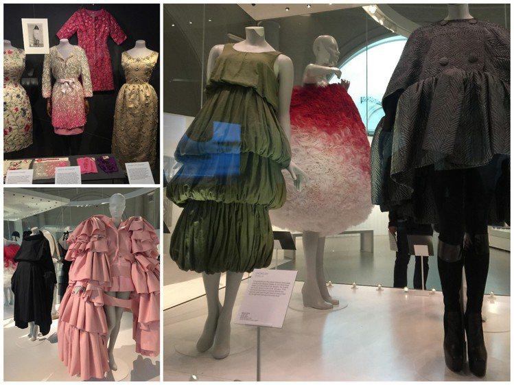 喜愛服裝與時尚的朋友絕對不能錯過V&A博物館舉行的《巴黎世家:塑造時尚》(Bal...