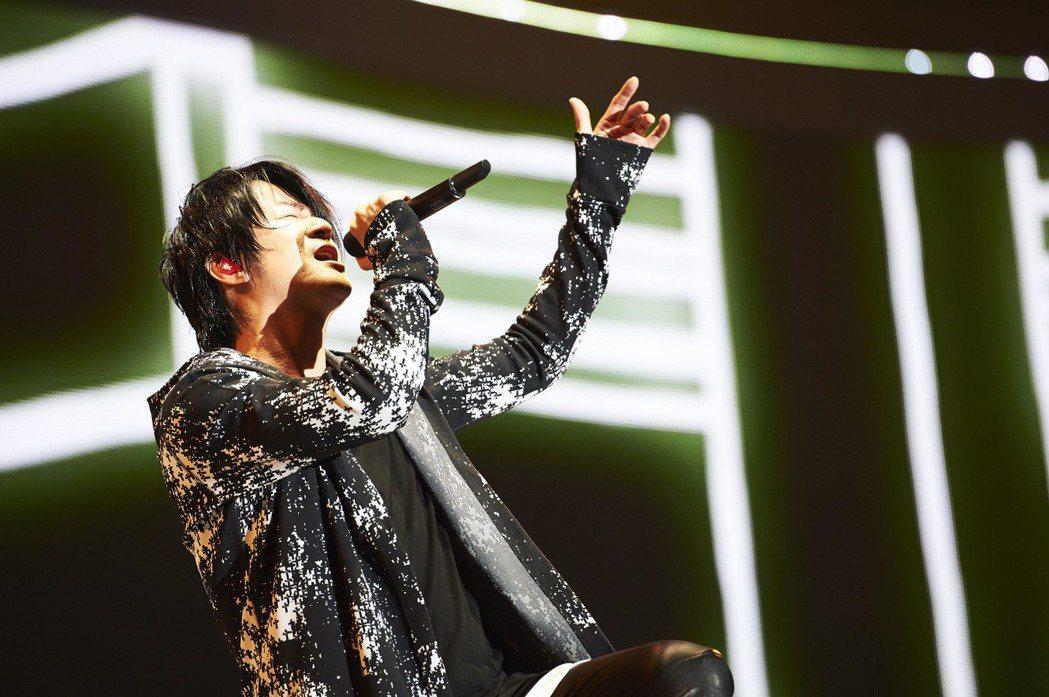 日本天團GLAY將於明年3月17日在台北小巨蛋開唱。圖/相信音樂提供