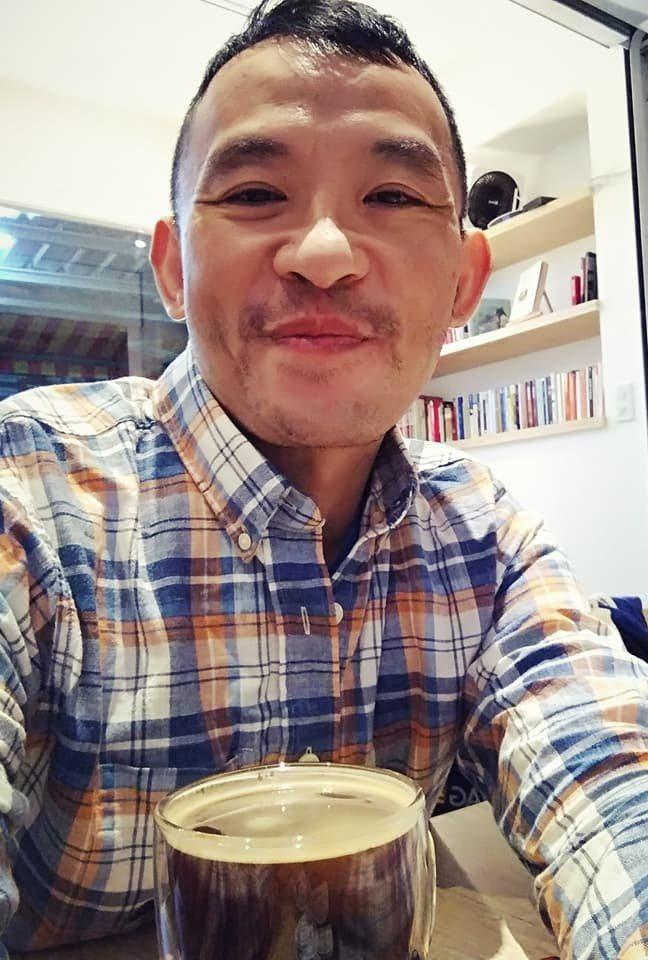 紀錄片導演陳俊志發表聲明暫不提告李烈。圖/摘自臉書