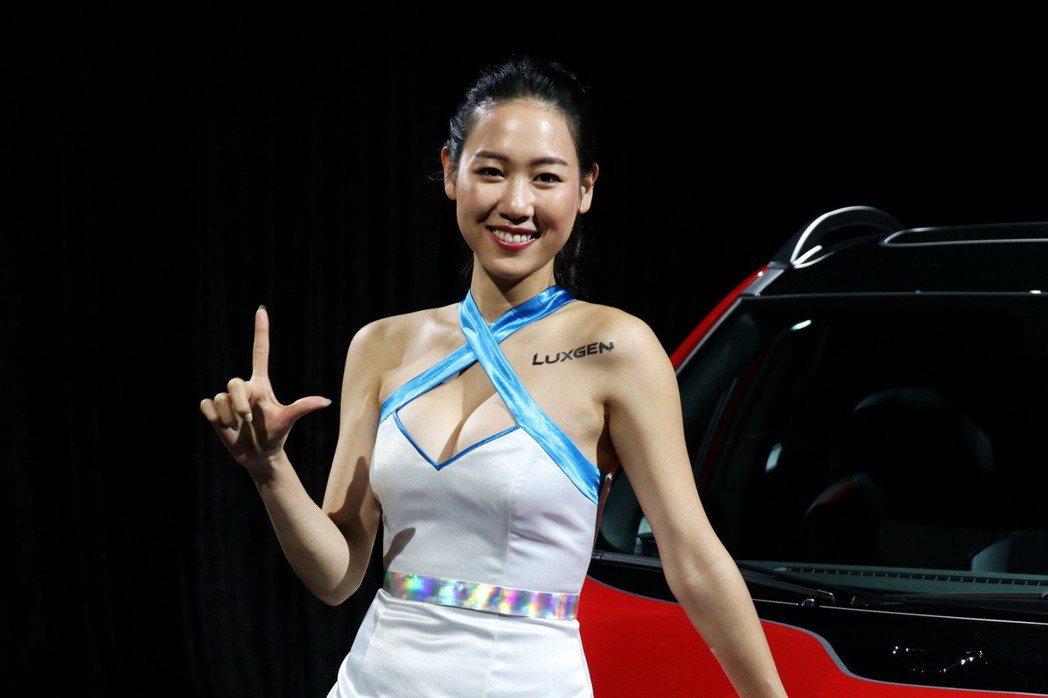 鄭雅勻。 記者陳威任/攝影