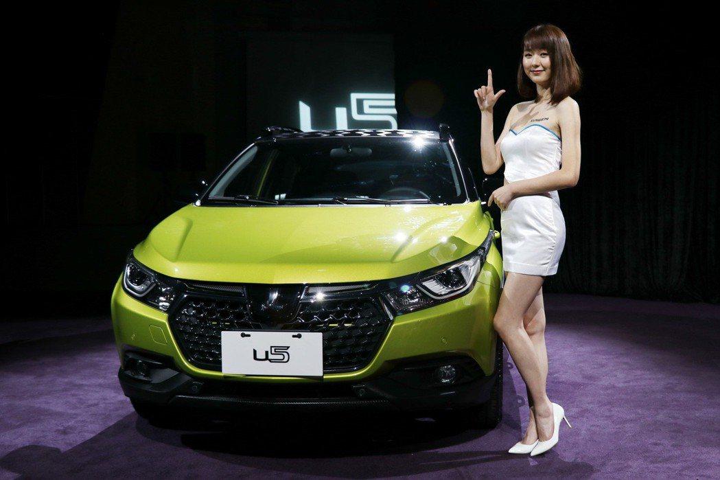 蘇暐淇。 記者陳威任/攝影